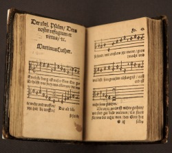 lutherhymnal