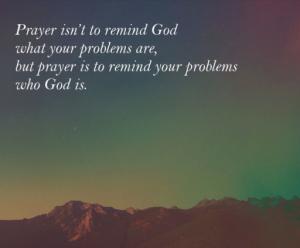 prayerquote
