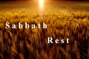 sabbath-rest